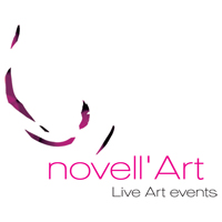 Novell'Art - live art events